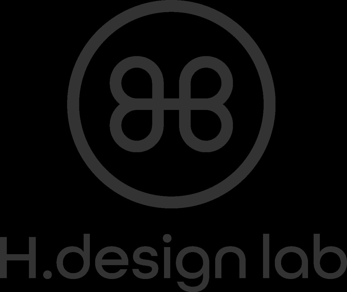 エイチデザインラボ|ロゴマーク